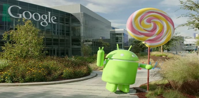 Google unveils slurry of new security features in Android 5.0 Lollipop