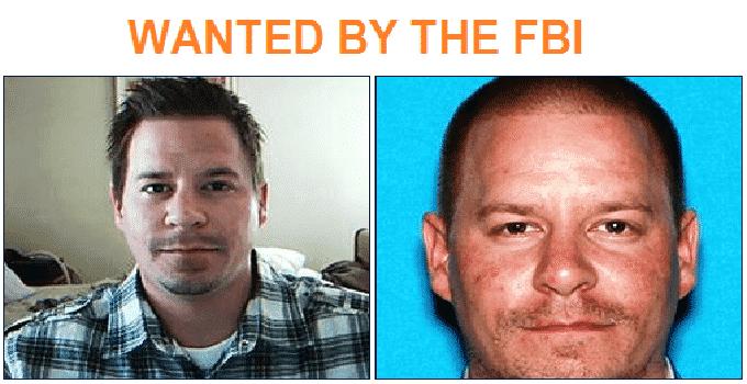 FBI: John Gordon Baden has a bounty of $5000.00 for Identity Theft