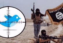 Twitter, the new battleground for Jehadis, ISIS threatens Twitter employees, TTP threatens Malala