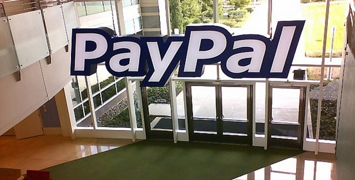 Authentication Flaw in PayPal mobile API lets users access blocked accounts