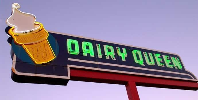 Dairy Queen suffers Data breach, Releases list of effected Restaurants