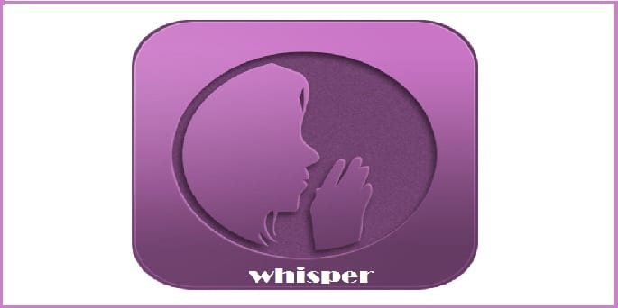 Whisper the Anonymous messaging App tracking its users
