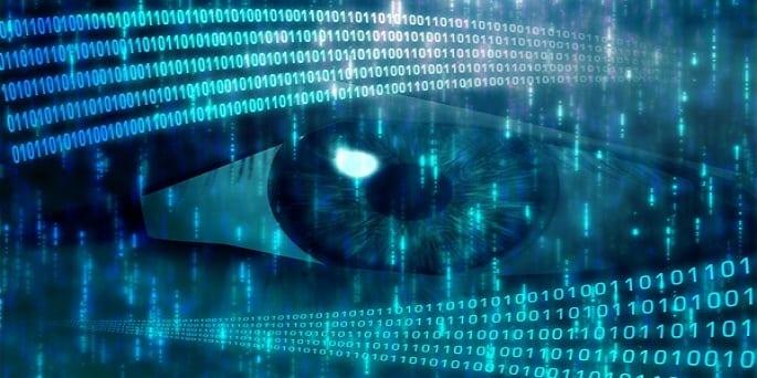 Australian Security Intelligence Organisation Spies on itself