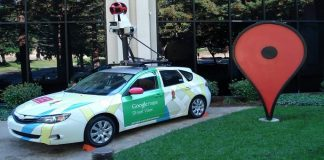 Google Street View fined $2500.00 for showing cleft of Canadian woman