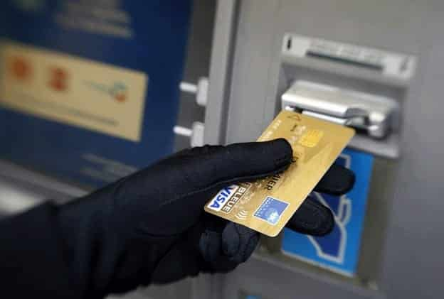 $1.2 million stolen by hackers from 17 Atm Around Malaysia