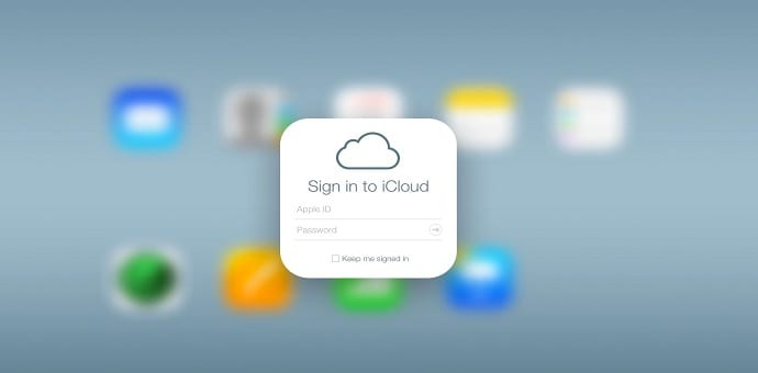 Apple issues security fix for its iCloud users Amid reports of Hacking in China