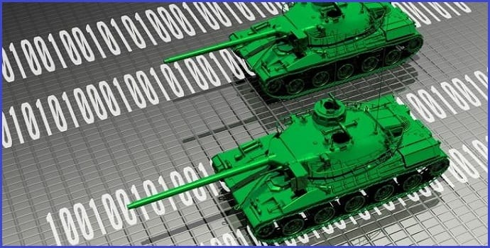 Indo-Pak Conflict rises up, Hackers on there way for a Cyber war!!!