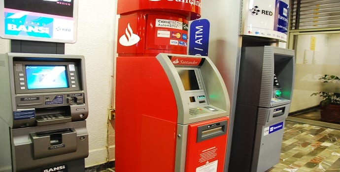 Tyupkin Malware Infects ATMs Worldwide, lets cyber criminals take 'wads of cash'