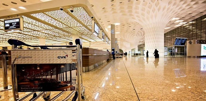 Were Mumbai's Airport servers DDoSed / Hacked / or was it a technical glitch