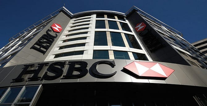 HSBC Turkey hacked and 2.7 million customers credit card data compromised