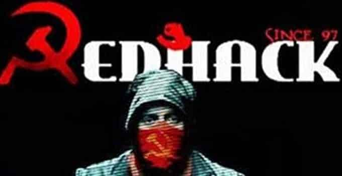 RedHack hacks into Turkey's Electric Distribution company website, delete bills worth 1.5 trillion Turkish Lira