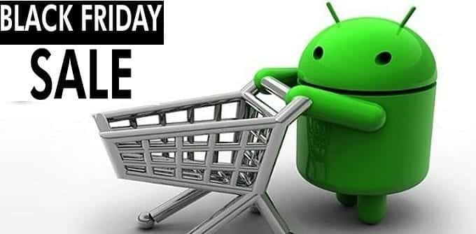 Black Friday : Android Tablets selling on Walmart, elsewhere shipping with major security flaws