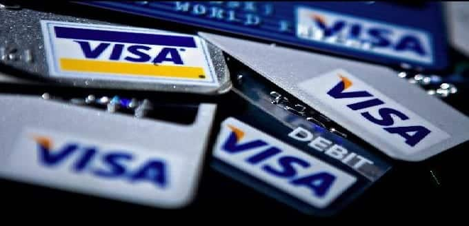 Flaw In Visa's Contactless Card Lets Anyone Charge It Upto $999,999