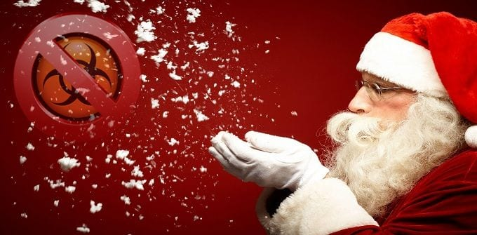 'Santa' Google's new enterprise malware watchdog for Mac OS