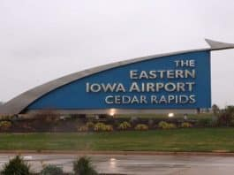Eastern Iowa Airport Data breach, May Compromise Customers Credit & Debit Card details
