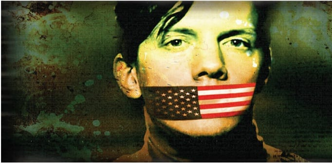 Jeremy Hammond confesses from jail 'I hacked into government to expose truth'