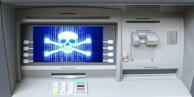 Two Tennessee blokes use default ATM codes to steal over $400,000