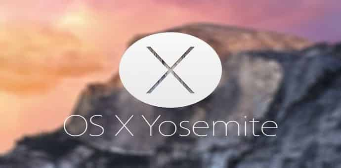 Serious security flaw in Apple's Mac OS X Yosemite 'Rootpipe'