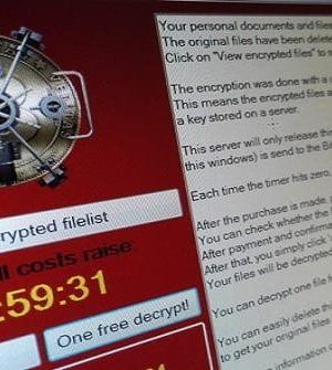 CoinVault baits users by decrypting one file only to encrypt all others