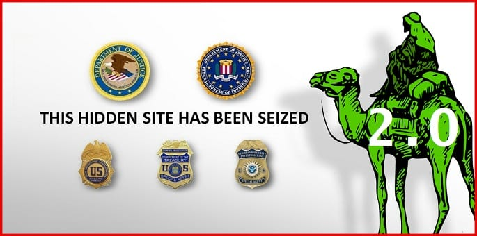 Feds Seize Silk Road 2 in Major Dark Web Drug Bust, Owner Arrested