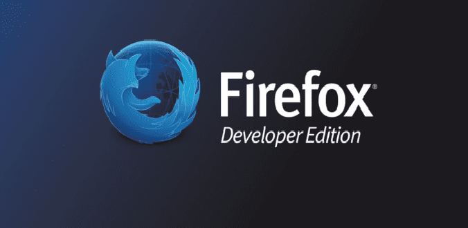 Firefox Developer Edition, Mozilla's 10th Birthday present for developers & Privacy Concerned users