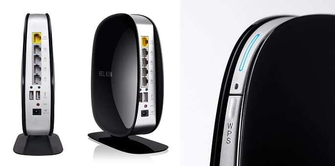 Belkin releases patch for its flawed Belkin N750 dual-band router firmware