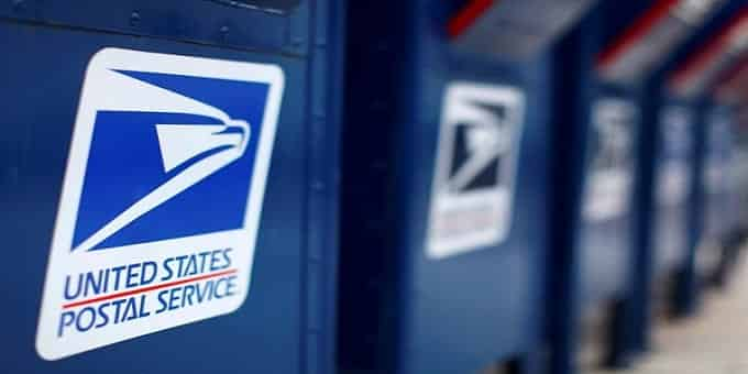 US Postal Service (USPS) hacked, employees and customers personal data compromised