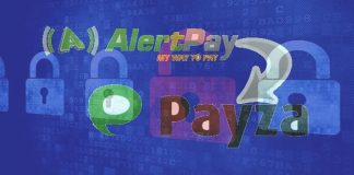 Online Payment Platform Payza's Blog Hacked, Users Credentials May Have Been Compromised