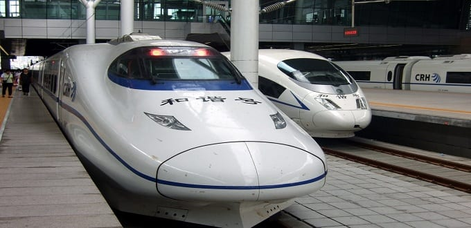 130,000 Chinese Rail passengers data leaked via official railway ticketing website