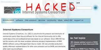ISC.org hacked and users may have been infected with Angler Exploit Kit malware through redirected websites
