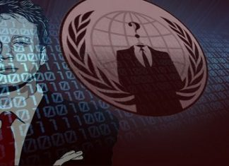 Anonymous Linked journalist Barrett Brown to be sentenced on January 15th