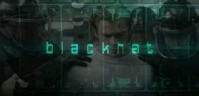Trailer of Blackhat, a cyber security thriller starring Chris Hemsworth