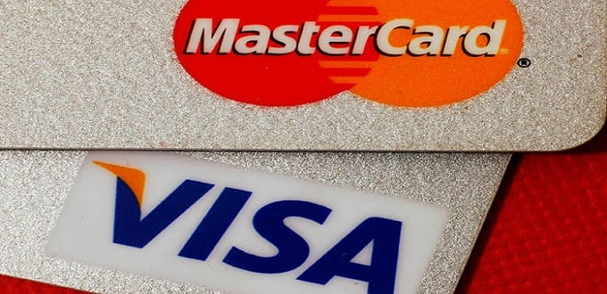 US Sanctions effect : Mastercard and Visa stop service in Crimea