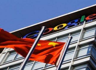 China blocks access to Gmail