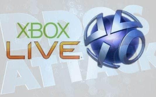 Lizard Squad take down the Xbox Live Gaming servers through DDoS Attack