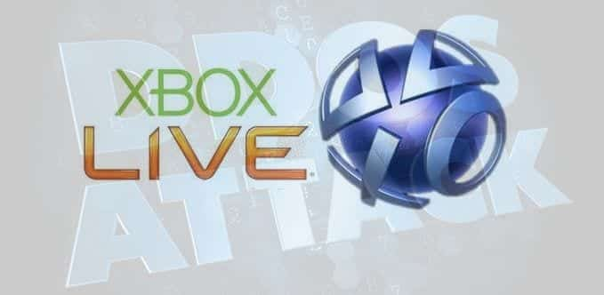 Lizard Squad take down the Xbox Live Gaming servers through DDoS Attack