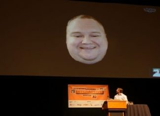 Kim Dotcom serves up a Encrypted Chat service, Mega Chat 'coming soon'
