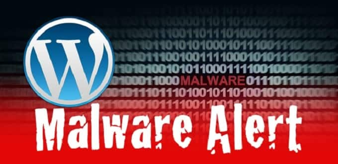 WordPress under attack 100,000+ WP Websites compromised by SoakSoak Malware