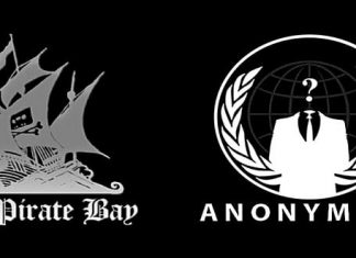 Anonymous Revenge of Take Down of The Pirate Bay by Hacking Swedish Government Email Accounts