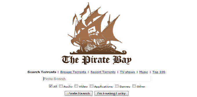 The Pirate Bay is not Back, TPB Costa Rica Domain is as good as Dead
