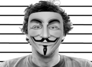66 year old British Rock Guitarist jailed for taking part in 2010 Anonymous DDoS attack