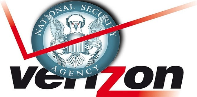 Verizon's new App, Verizon Voice Cypher comes with a built in backdoor for NSA