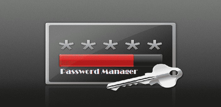 Researcher tears apart a Android Password Manager App