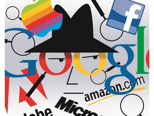 the importance of securing the private information online