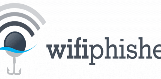 Wifiphisher automates phishing attacks against secured WiFi AP