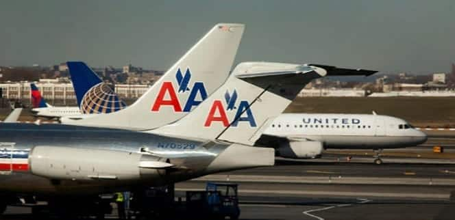 Thousands of American Airlines and United Airlines accounts hacked
