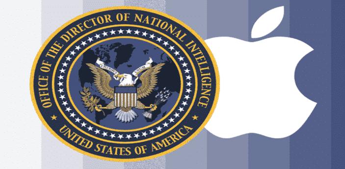 NSA iPhone