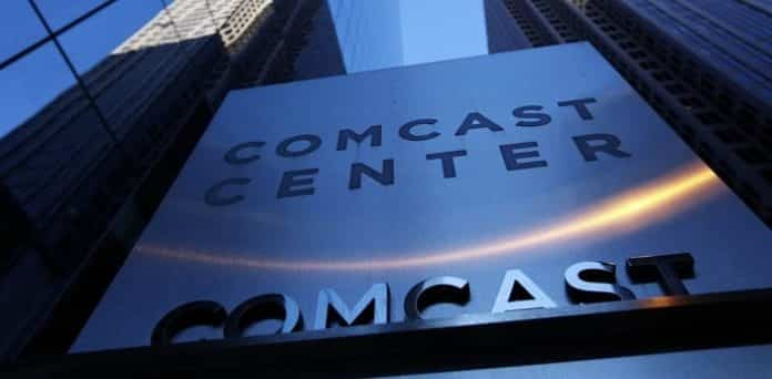 Comcast in a class action suit over conducting an unauthorized credit checks