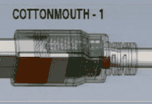 NSA's surveillance kit Cottonmouth-I reconstructed by hackers for just $20