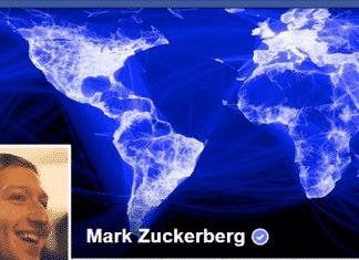 Creator of Facebook, Mark Zuckerberg is unblockable